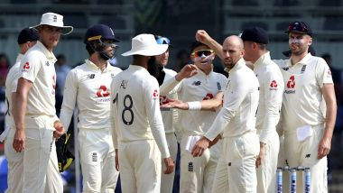 Ashes 2021: England Cricket Board Release Statement Regarding Travel Restrictions For Families