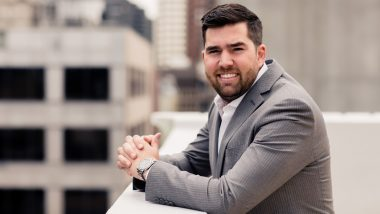 Mitch Boulden: Wildly Successful Mortgage Broker, Explains The Role Of Technology In The Mortgage Lending Industry