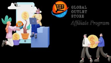 Global Outlet Store Launches Its Affiliate Program