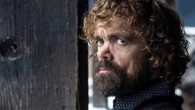 Game Of Thrones Star Peter Dinklage to Produce and Lend His Voice for Animated Movie 'This Was Our Pact'