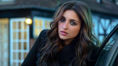 The Girl On The Train: Parineeti Chopra's Suspense Thriller On Netflix Gets A Mixed Reaction From Twitterati