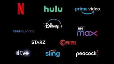 From Lionsgate Play to HBO Max, List of New OTT Players That Might Disrupt Netflix, Amazon Prime Video, Disney+ Hotstar's Business in India
