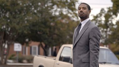 Michael B Jordan: The Movies That I Do Make I Am Doing That for a Reason