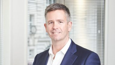 Michael Farrant on the Launch of His Global Strategic Communications Firm