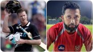 Punjab Kings Batting Coach Wasim Jaffer Shares a Hilarious Post After Their Former Player James Neesham Slams 45 Runs From 16 Balls Against Australia During 2nd T20I 2021
