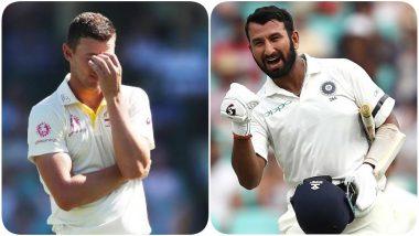 Wasim Jaffer Hilariously Trolls Josh Hazlewood After Chennai Super Kings Gets Cheteshwar Pujara During IPL 2021 Players Auctions