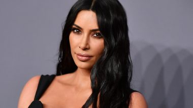 Here's How Kim Kardashian Plans to Spend Valentine's Day Without Kanye West Amid Divorce Drama