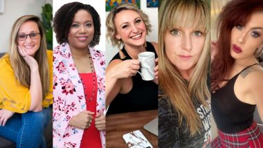 Top 5 Female Mindset Coaches Transforming Lives in 2021