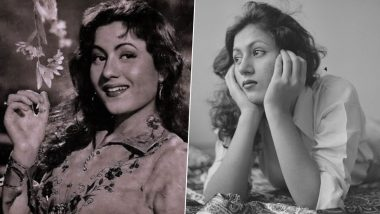 Madhubala Birth Anniversary: Just 20 Pictures Of The Late Actress That Epitomises Grace And Elegance