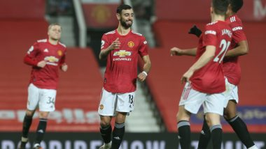 MUN vs GRD Dream11 Prediction in UEFA Europa League 2020–21: Tips To Pick Best Fantasy XI for Manchester United vs Granada Football Match