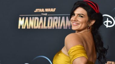 Gina Carano Addresses The Mandalorian Firing, Says She Was 'Bullied' by Disney (Watch Video)