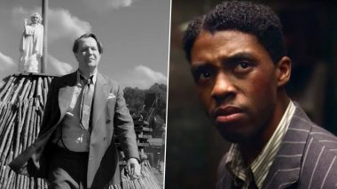 Critics Choice Awards 2021: David Fincher's Mank Leads with 12 Nominations, Chadwick Boseman's Ma Rainey's Black Bottom Gets 8 Nods - Check Out the Complete List
