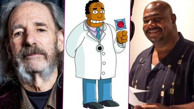 After Voicing The Simpsons' Dr Hibbert For 3 Decades, Harry Shearer Steps Down, Kevin Michael Richardson to Replace Him