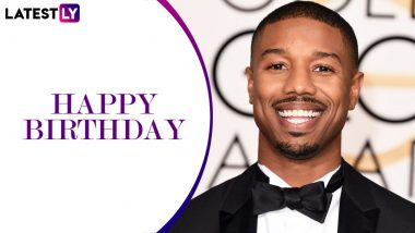 Michael B. Jordan Birthday: From Human Torch to Killmonger – 5 Impressive Roles Essayed by the Actor