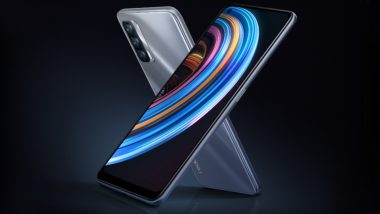 Realme X9 Reportedly Spotted on Official India Website, Expected To Be Launched Soon
