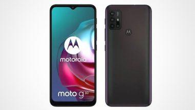 Motorola Moto E7 Power & Moto G30 Specifications Leaked Online