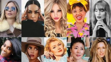 Ten Fashion Influencers That Inspire in 2021