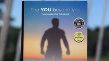 'The YOU Beyond You – The Knowledge of the Willing' an Award-Winning Book by Ramzi Najjar That Will 'Radically Change Your Life'
