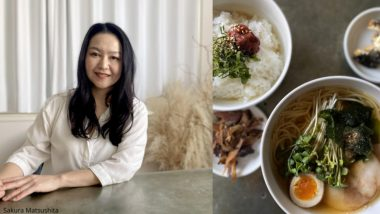 Spreading the Power of Japanese Authentic Dashi One Person at a Time