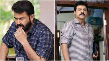Mohanlal's Drishyam 2 To Be Remade In Telugu As Drushyam 2 With Venkatesh Daggubati In The Lead – Reports