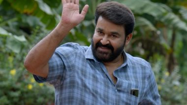 Drishyam 2 Actor Mohanlal Talks About The Advantage Of Releasing His Upcoming Malayalam Film On An OTT Platform