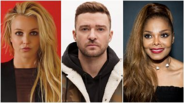 Justin Timberlake Apologises For Ill-Treating Britney Spears And Janet Jackson, Issues A Statement After Receiving Backlash For His Behaviour