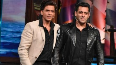 Pathan: Salman Khan Confirms His Cameo In Shah Rukh Khan's Film On Bigg Boss 14 (Watch Video)