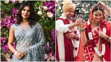 Priyanka Chopra Jonas Congratulates Dia Mirza And Vaibhav Rekhi On Their Wedding! Actress Says, 'So Happy For You D'