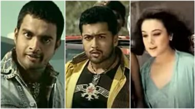 When Suriya and R Madhavan Wooed Preity Zinta in This Funny Throwback Cold Drink Commercial (Watch Video)