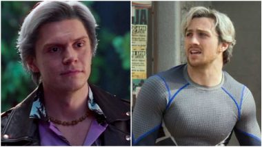 WandaVision Episode 5: X-Men Meet Avengers? What Evan Peters' (Re)Casting As Pietro Maximoff Means for Marvel Cinematic Universe! (SPOILER ALERT)