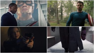 The Falcon and the Winter Soldier Trailer: From a Badass Sharon Carter To Captain America's Funeral (?), 7 Things We Learnt From the New Super Bowl Promo