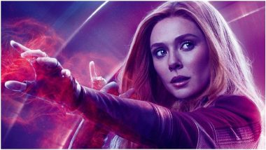 Elizabeth Olsen Birthday Special: 7 Moments of the WandaVision Star From the MCU That Are Simply Badass!