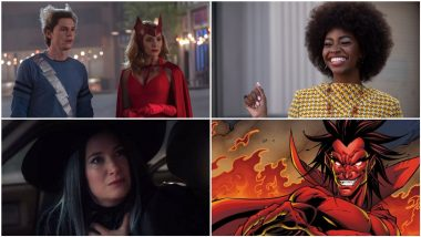 WandaVision's Future Episodes Plot Leaked? 5 Big Rumours on Elizabeth Olsen's Disney+ Series You Should NOT Check Out if You Care for SPOILERS!