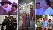 Drishyam 2: Before Mohanlal's Thriller Won Us Over, 7 Other Sequels That Impressed Malayalam Movie Buffs in the Past (and Where To Watch Them Online)