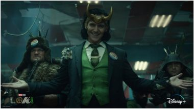 Loki: Tom Hiddleston's Marvel Series to Stream on Disney+ Hotstar From June 11