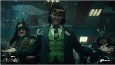 Loki: Tom Hiddleston's Marvel Series to Debut on Disney+ on June 11