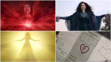 WandaVision Episode 8 Recap: From Agatha Harkness' Origins to Chaos Magic, 8 Things We Learnt From the Most Heartbreaking Episode of Elizabeth Olsen's Marvel Series (SPOILER ALERT)