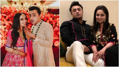 Nidhi Dutta And Binoy Gandhi Wedding: JP Dutta's Daughter To Get Married On March 7 In Jaipur – Reports