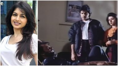 Bhagyashree Birthday: Did You Know The Actress Had Once Shared Screen Space With Rajinikanth?