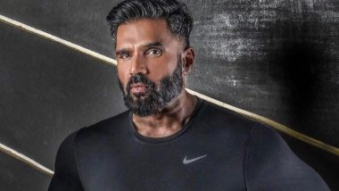 Suniel Shetty's Building Sealed by BMC After Spree of COVID-19 Cases Were Reported From Actor's Residence