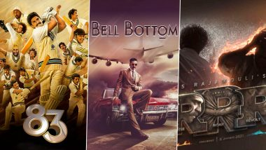Pathan, Prithviraj, 83, Bell Bottom, RRR - Why Were Release Dates Announced in a Rushed Manner? Here's What We Found Out! (LatestLY Exclusive)