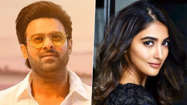 Radhe Shyam Teaser, Starring Prabhas And Pooja Hegde, To Be Released On Valentine's Day?