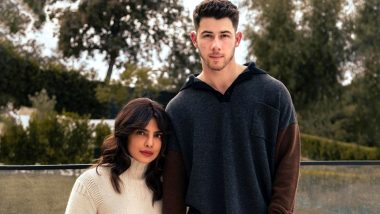 Nick Jonas Talks About Having A 'Big Family' With Wife Priyanka Chopra Jonas!