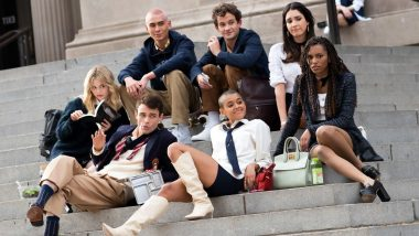 Gossip Girl Review: The Reboot Of The Hit OG Teen Drama Fails To Impress Critics