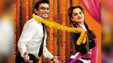 10 Years Of Tanu Weds Manu: R Madhavan Celebrates a Decade of His Film With Kangana Ranaut