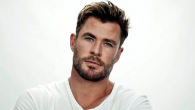Chris Hemsworth Reveals Why Critics Don't View Him as a 'Serious' Actor