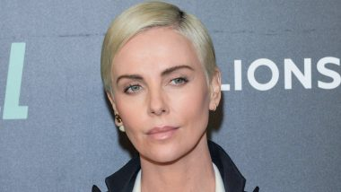 Charlize Theron: I Think Back How I Made Myself Smaller in a Relationship