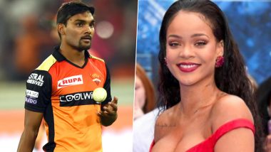 Sandeep Sharma Criticises 'Internal Affair' Logic Behind Rihanna's Criticism Over Farmers' Protest in India (See Post)