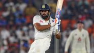 India vs England Live Streaming Online 3rd Test 2021 Day 2 on Star Sports and Disney+Hotstar: Get Free Live Telecast of IND vs ENG on TV, Online and Listen to Live Radio Commentary