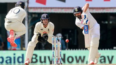 India vs England Highlights 2nd Test 2021, Day 3: ENG 53/3 in Chase of 482 at Stumps